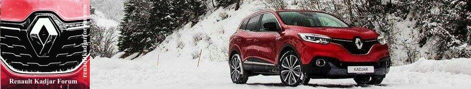 Renault Kadjar Forum